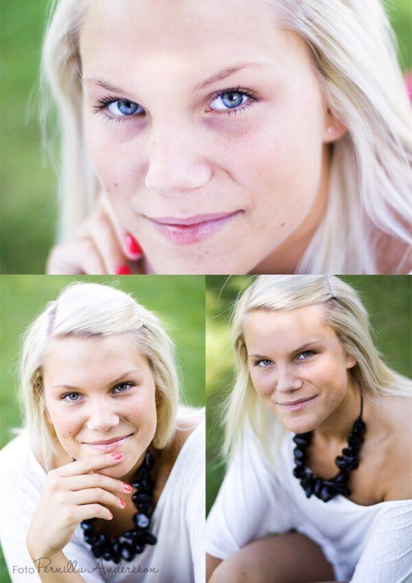 Porträttfotografering Jönköping