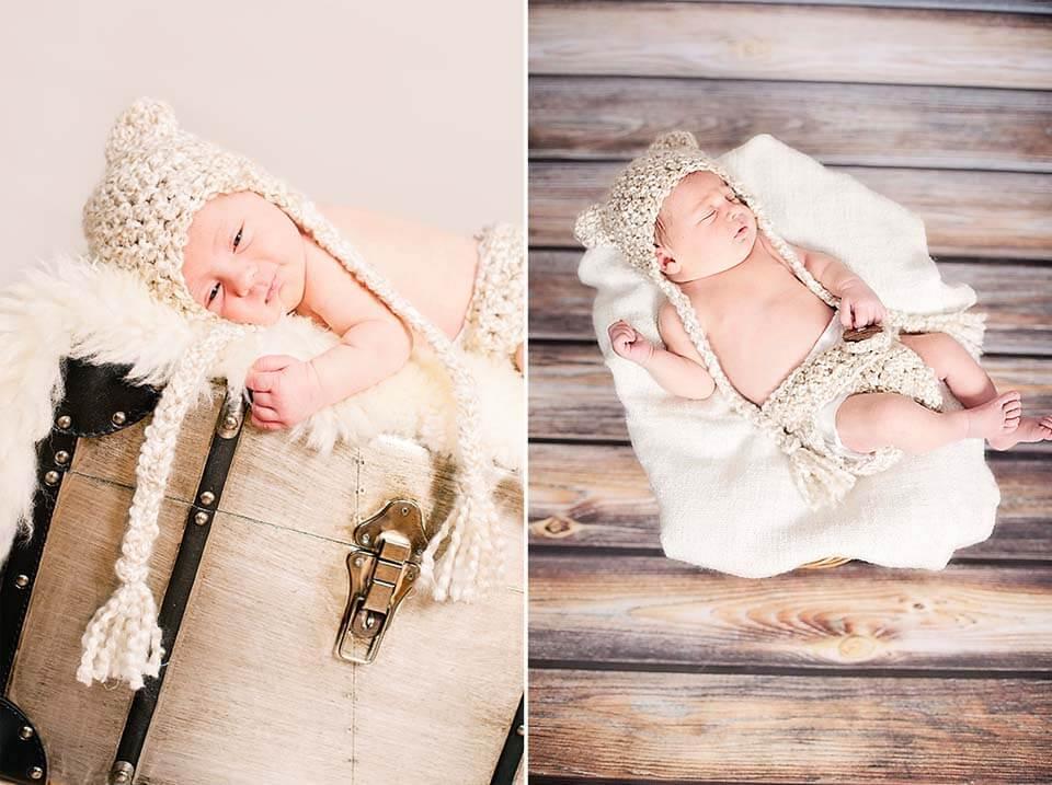 nyföddfotografering i Jönköping